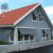 Fönstermarkiser i Jönköping