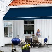 KungsPersienn Jönköping - Terrassmarkis