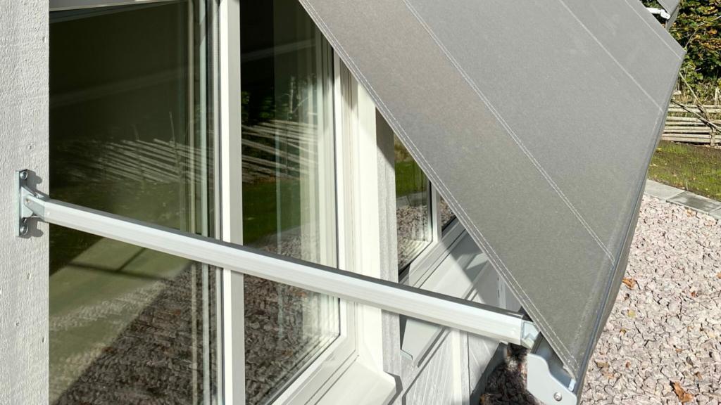 Fönstermarkiser, måttanpassade från Jönköping